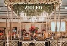Atikka & Brili - 7 September 2019 - Batununggal Indah by Zulfa Catering