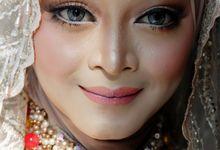 DEA KOTO GADANG by Omah Pengantinku
