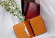 Indra & Sani - Passport Sleeve by Rove Gift
