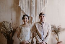 Prewedding of Anita & Sony by Wigani Photography