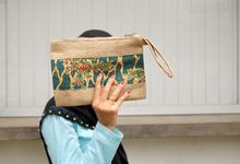 Pouch Rustic by Karoeng