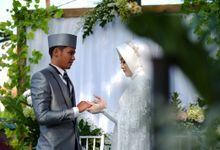 Pernikahan Nadia Dan Teguh by Soko Dekorasi
