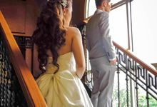Wedding Of Martin And Micheline by Stephanie Amanda Couture