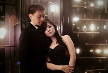 Pre Wedding Sen Sen & Venshia by Zandrew Videography