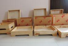 Jual Kotak Mahar Seserahan by Desafa Seserahan