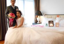 Wedding Day Felix & Rita by SHINE PLANNER & ORGANIZER