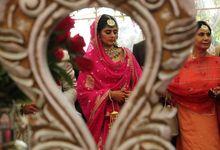 Puneet by Nuptials by Priyanka Pandey