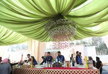 puneet project 2 by Nuptials by Priyanka Pandey