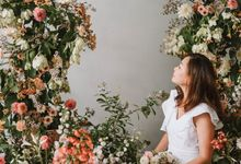 Venue Decor by The Flowering Year