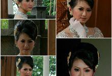 Make Up by KANAYA Kebaya & Bridal