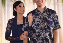 Engagement day of Anggi & Julio by D'soewarna Planner & Organizer