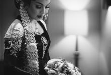 Acara Pernikahan Manda Aryo by D'soewarna Wedding Planning