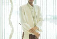 Rangkaian Acara Pernikahan Tasya Yaya by D'soewarna Planner & Organizer