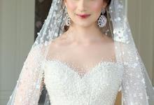 Wedding Day of Sarah Firas  by D'soewarna Wedding Planning & Organizer
