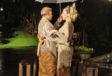 Acara Pernikahan Okta Vida by D'soewarna Wedding Planning