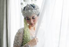 Acara Pernikahan Aisyah Derry  by D'soewarna Wedding Planning