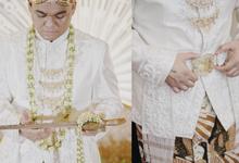 Pernikahan Azara Audrey  by D'soewarna Wedding Planning & Organizer