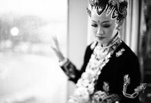 Intimate Wedding Acara Pernikahan Roni Denisa  by D'soewarna Wedding Planning