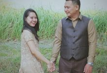 Prewedding Dara & Temmy by Rindu Photography