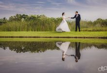 Wedding Day Moment Photography by DTPictures