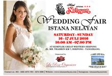 Wedding Fair by Hotel Istana Nelayan