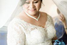 Cees and Merla - Dubai Wedding by WINKSHOTS - Wedding and Events Photographer