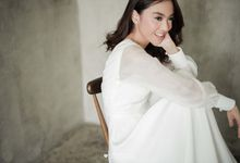 Bridal Campaign by Amorphoto