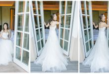 Germany Wedding by Chris Yeo Photography