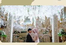 Wedding Amalia & Tito by Madina weddings