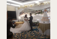 Wedding of Rivan & Maya by Duta Venues