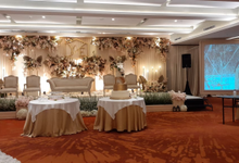 Wedding Yohanes & Emelia by Duta Venues