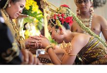 The Wedding Hanna & Taufan by R A Picture
