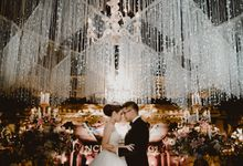 Dingly & Vincent Wedding Ceremony by ATIPATTRA