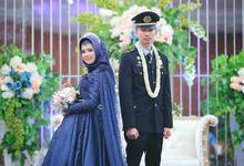 The Wedding Sugma & Heri by DvD ArT STUDIO