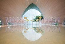 Wedding Day Ayana by kisahkopi documentary
