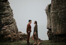 The Prewedding of Johanna & Deni by Kimi and Smith Pictures