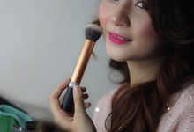 Makeup For Party by Archa makeup artist