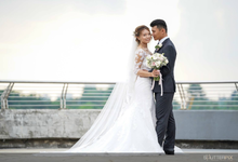 Kassyn Wedding Day by DW Makestyle