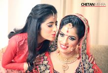 Cinematic Wedding Event by Chetan Mehra Photography