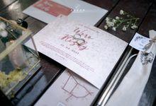 Wedding Woro & Rizky by Azila Villa