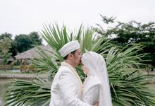 Sarah + Fajar by KATA Wedding Planner And Organizer
