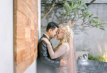 Wedding Rissa & Dicky by Azila Villa
