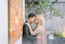 Wedding Rissa & Dicky by Azila Villa