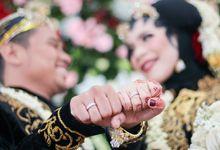Dwi & Indah Wedding by Cecenet Creative