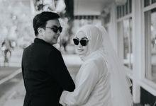 Pre Wedding of Tami & Afdal by Dewandaru Pictures