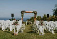 Craig and Dyene Wedding by CITTA Wedding