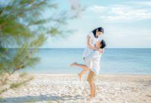 Prewedding A & L Tbuhan Island by Luminance.pict
