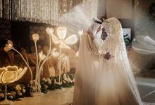 Samantha & Adil Wedding by Yes Bali Wedding