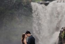 Rain In Nature Bali Engagement by Mariyasa