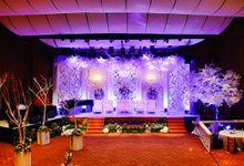 Wedding Event by Soehanna Hall